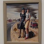 Oil Field Girls