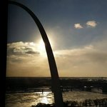 Foto di Hyatt Regency St. Louis at The Arch