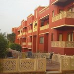 Club Mahindra Fort Kumbhalgarh照片