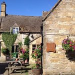 Φωτογραφία: The Plough Inn at Ford