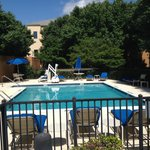 Φωτογραφία: Courtyard by Marriott Fort Worth Fossil Creek