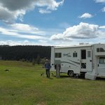 Best RV spot for horse lovers