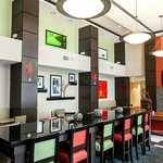 Hampton Inn and Suites Tulsa Hills Foto