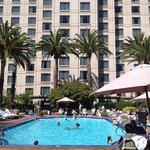 Foto van The Fairmont San Jose