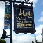 Ashville House B&B