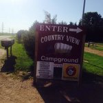 Foto de Country View Campground