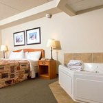 AmericInn Lodge & Suites Munising Foto