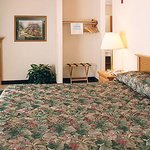 AmericInn Lodge & Suites North Branchの写真