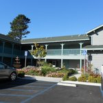 Foto Morro Shores Inn & Suites