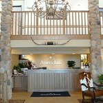 AmericInn Lodge & Suites Pampa _ Event Center照片