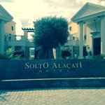 Photo de Solto Alacati Hotel