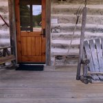 Foto van Chuckwagon Inn Bed & Breakfast