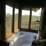 Foto van Bona Ntaba Self Catering Tree House Lodge