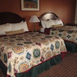 Φωτογραφία: BEST WESTERN Deming Southwest Inn