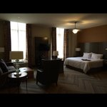 Bilde fra Hampton Inn & Suites Austin @ The University/Capitol