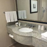 Φωτογραφία: Hilton Garden Inn New York  West 35th