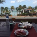 Aruba Surfside Marina照片