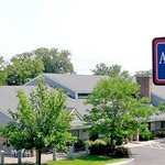 AmericInn Lodge & Suites Red Wing resmi