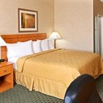Photo de AmericInn Hotel & Suites Salina