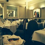 Photo de Aherne's Seafood Restaurant & Luxury Hotel