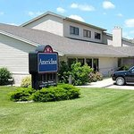 Foto van AmericInn Hotel & Suites Webster City