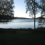 Bilde fra Daniels Lake Lodge Bed & Breakfast
