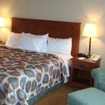 Foto de AmericInn Lodge & Suites Sioux City - Airport