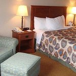صورة فوتوغرافية لـ ‪AmericInn Lodge & Suites Sioux City - Airport‬