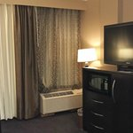 La Quinta Inn & Suites Seattle Downtown resmi