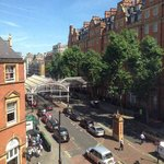 Φωτογραφία: Travelodge London Marylebone