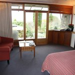 Foto van Lake Taupo Lodge