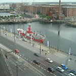 Φωτογραφία: Travelodge Liverpool Central The Strand