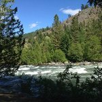 Icicle River RV Resortの写真