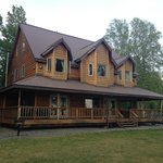 Foto Susitna River Lodging