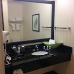 Photo de Fairfield Inn & Suites Birmingham Pelham/I-65