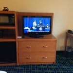 Fairfield Inn & Suites Birmingham Pelham/I-65 resmi