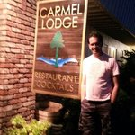 Foto di Carmel Lodge