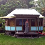 Aganoa Beach Retreat Foto
