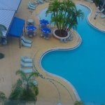 Foto di SpringHill Suites Orlando at Seaworld