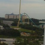 ภาพถ่ายของ SpringHill Suites Orlando at Seaworld