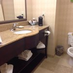 Φωτογραφία: Hampton Inn & Suites Jacksonville-Airport