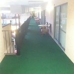 Holiday Inn - Airport Conference Centerの写真