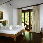Photo de Baan Hin Sai Chaweng Noi Boutique Resort