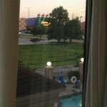 Foto van Holiday Inn Express Houston East