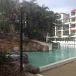 Oaks Calypso Plaza Resort Foto