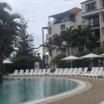 Foto de Oaks Calypso Plaza Resort