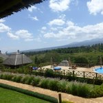 Foto van Exploreans Ngorongoro Lodge