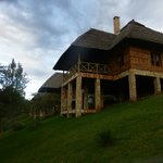 Exploreans Ngorongoro Lodge Foto