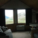 Hatcher Pass Lodge resmi