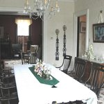 Formal Dining Room in addition to Breakfast Area